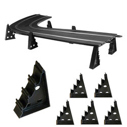 SCALEXTRIC C710 6x Track Supports