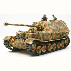 TAMIYA 35325 Elefant Sd.Kfz. 184 Tank 1:35 Military Model Kit