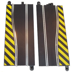 SCALEXTRIC Sport Track C8246 1 Pair Of Side Swipes