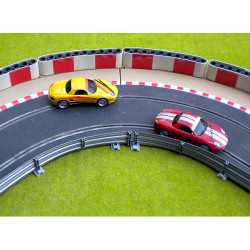 SLOT TRACK SCENICS Tyres & Covers Pack - for Scalextric