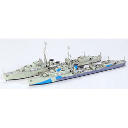 TAMIYA 31904 British Destroyer O Class 1:700 Ship Model Kit