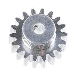 TAMIYA 3515006 18T Pinion Gear - RC Car Spares
