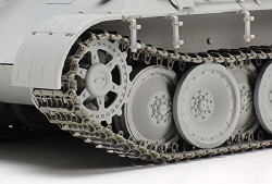 TAMIYA 12665 Panther D Track Link Set 1:35 Military Model Kit