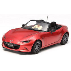 TAMIYA 24342 Mazda MX-5 1:24 Car Model Kit