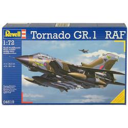 REVELL Tornado GR.1 RAF 1:72 Aircraft Model Kit - 04619