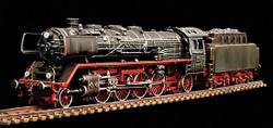 ITALERI Lokomotive BR41 8701 1:87 HO Model Kit