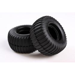 TAMIYA 9805081 Rear Tyre for 58346 - RC Car Spares