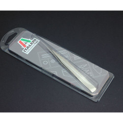 ITALERI Tools A50814 Precision Tweezer Straight
