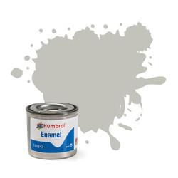 HUMBROL 28 Camouflage Grey Matt Enamel 14ml Model Kit Paint