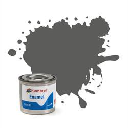 HUMBROL 31 Slate Grey Matt Enamel 14ml Model Kit Paint