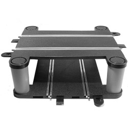 SCALEXTRIC C8295 Sport Elevated Bridge Track Pack