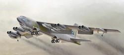 ITALERI B-52 Stratofortress 1378 1:72 Aircraft Model Kit
