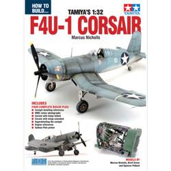 TAMIYA How To Build Tamiya's F4U-1 Corsair ADH7