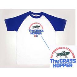TAMIYA S.R.S T-shirt (grasshopper) L 66846 Merchandise