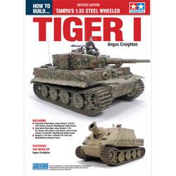 TAMIYA How To Build Steel Wheeled Tiger 1 ADH10