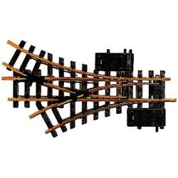 LGB Track Electric Three Way Switch - G Gauge 12360