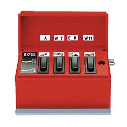 LGB Control Box - G Gauge 51755