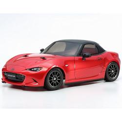TAMIYA RC 58624 Mazda MX-5 M-05 1:10 Car Assembly Kit