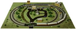HORNBY R771 NEW Starter Midimat Trakmat Track Mat 00 Gauge