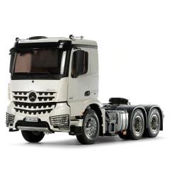 TAMIYA RC 56352 Mercedes Arocs 3363 6x4 Classic Space 1:14 Truck Assembly Kit