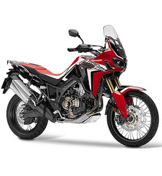 TAMIYA 16042 Honda CRF 1000L Africa Twin 1:6 Motorbike Model Kit