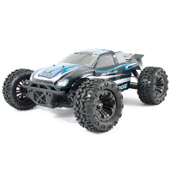 FTX Carnage 1/10  4WD Brushless RTR RC Car with LiPO Battery, Charger & 2.4ghz Radio