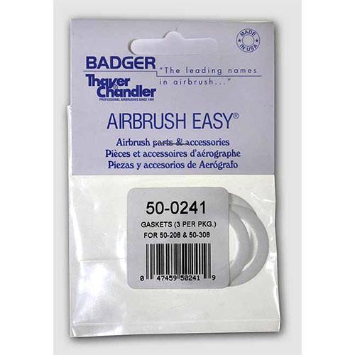 BADGER Airbrushes 20mm Fast Blast Jar Adaptor BA51017 51-017 Parts /& Accs