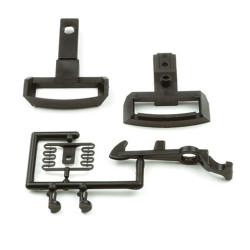 LGB Standard Coupler Set - G Gauge 64707