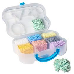 Playfoam Go! Portable Travel Kit - Craft Play Foam