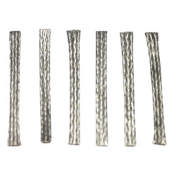 SCALEXTRIC C8075 Replacement Braids - Pack of 6