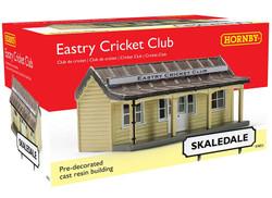 HORNBY Skaledale R9853 The Cricket Pavilion