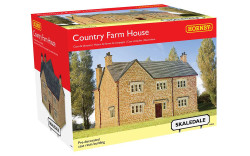 HORNBY Skaledale R9848 Country Farm House