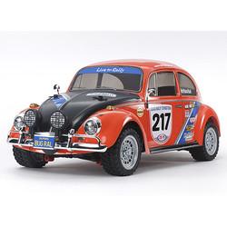 TAMIYA RC 58650 Volkswagen Beetle Rally - MF-01X 1:10 Assembly Kit