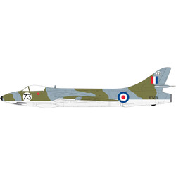 AIRFIX A09185 Hawker Hunter F6 1:48 Aircraft Model Kit