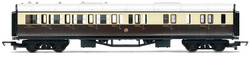 HORNBY Coach R4524 GWR Brake Coach Railroad