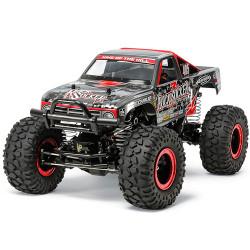 TAMIYA RC 58592 Rock Socker Truck CR-01 4x4 1:10 Assembly Kit