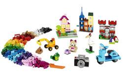 LEGO Classic Large Creative Brick Box 10698 Box Set