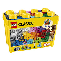 LEGO Classic 10698 Large Creative Brick Box Age 4+ 790pcs