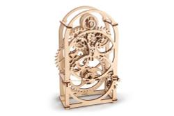 UGEARS Chronograph 20 min Timer - Mechanical Wooden Model Kit 70004
