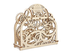 UGEARS Theater - Mechanical Wooden Model Kit 70002