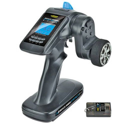 CARSON Reflex 2Ch Wheel Pro 3 2.4Ghz C500055