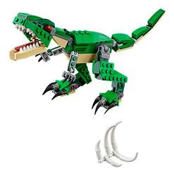 LEGO Creator 31058 Mighty Dinosaurs Age 7-12 174pcs
