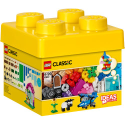LEGO Classic 10692 Creative Bricks Age 4+ 221pcs