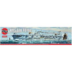 AIRFIX A04208V HMS Ark Royal - Vintage Classics 1:600 Ships Model Kit