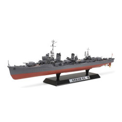 TAMIYA 78020 Japanese Destroyer Yukikaze 1:350 Ship Model Kit