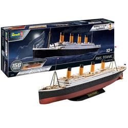 REVELL RMS Titanic 1:600 Ship Model Kit 05498