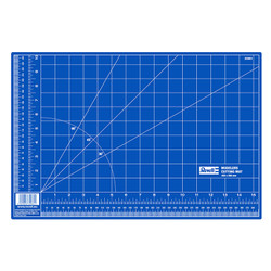 REVELL Cutting Mat, Large - Accessories 39057