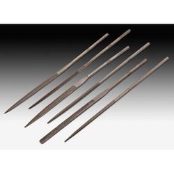 REVELL Mini Needle Files (Pk6) - Tools 39077