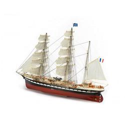 ARTESANIA LATINA 22519 Belem French Sailing Training Ship Model Kit 1:75