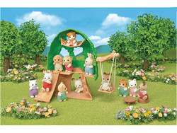 SYLVANIAN Families Baby Treehouse 5318